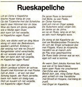19xx-Zeitung-Rues